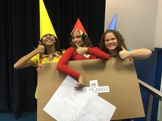 Carnaval Teatro - Período Integral (fev/2017)