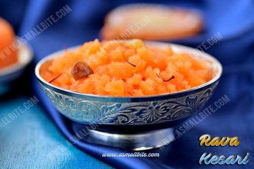 Rava-Kesari-Recipe