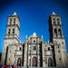 Catedral de Puebla por El Conde!
