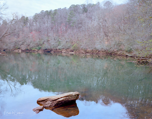4x5 camerabodies chamonix045f1 chattahoochee film kodakektar100 landscape largeformat4x5 lenses nikkorw135mmf56 reflection rivers waterscape