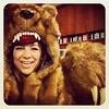 Help! @dianapirillo was eaten by a bear!