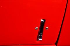 Vieilles voitures à Fauville-en-Caux, F-76