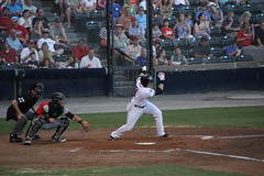 Richmond Flying Squirrels vs. Erie SeaWolves