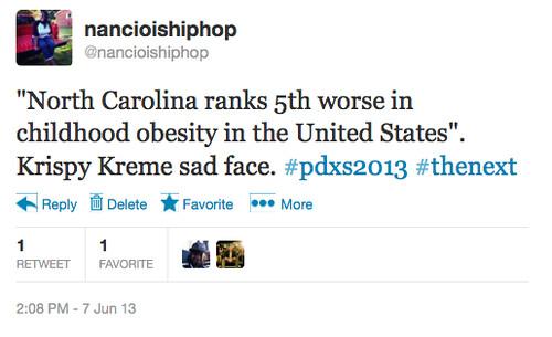 Paradoxos (@Paradoxos) 2013 Recap #TheNext