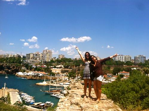 Antalya: The Turkish Riviera