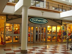 Picture of Mothercare, 76-79 Whitgift Centre