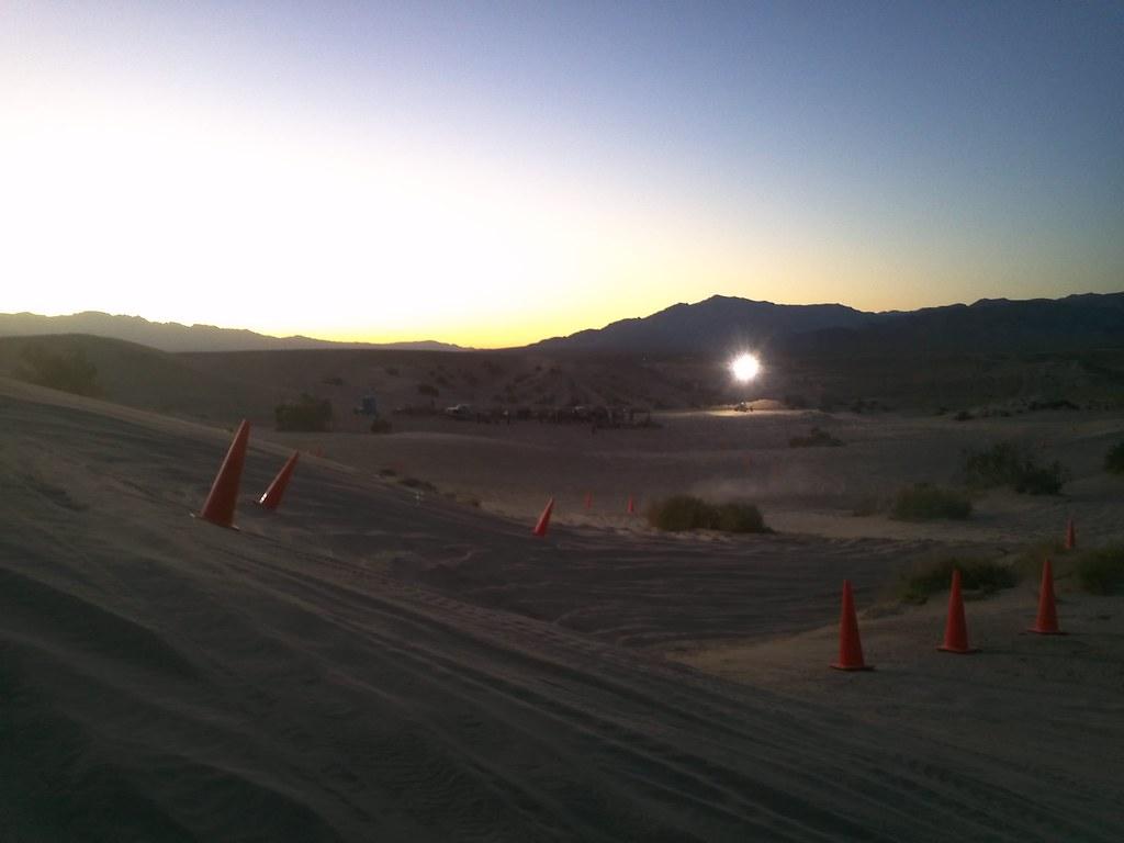 Las Vegas Dunes Recreation Lands Nevada Around Guides