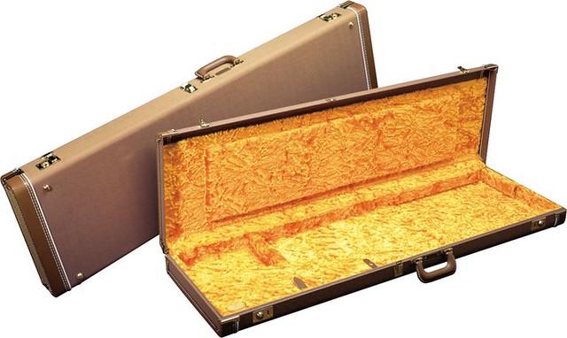 Photo:17. Fender Jazzmaster c. 1990 (americana) / case original By ligia g. diniz