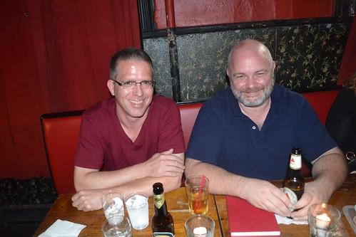 Dale Bailey & Nathan Ballingrud
