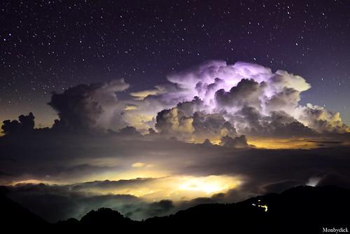Thor @合歡山_hehuanshan _Taiwan
