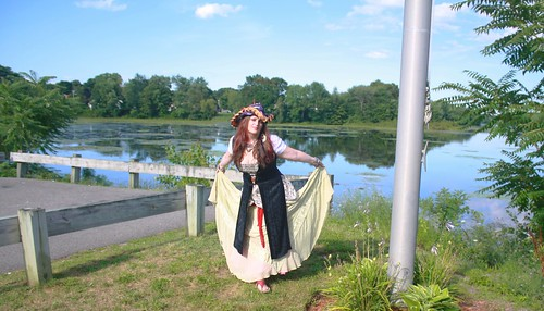 Pirating By The Pond 001