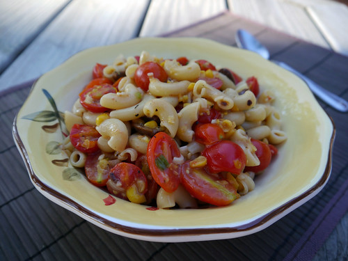 2013-08-10 - Lemon Pepper Pasta Salad II - 0004 [flickr]