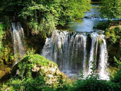 Rastoke - Slunj - Croatia