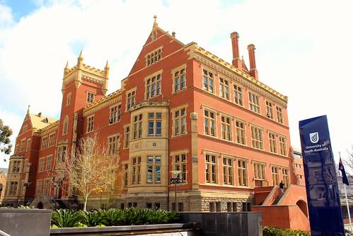 南オーストラリア大学