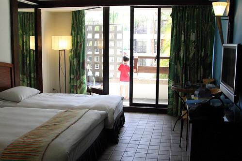 墾丁悠活麗緻飯店