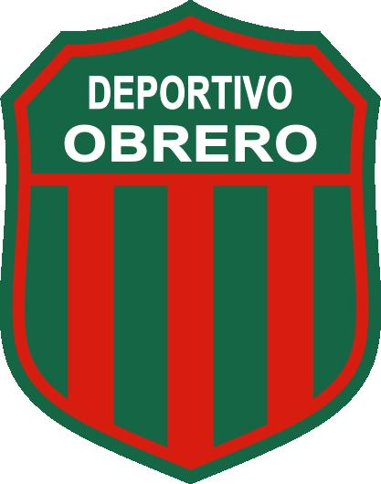 Escudo Club Deportivo Obrero