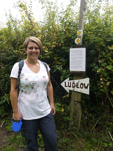 Which way Ludlow?