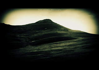 The Dark Mountain; Madur