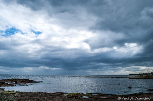 Ricketts Point, Beaumaris