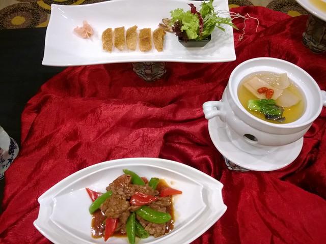 kl restaurant week 2013 - rebeccasaw - si chuan dou hua parkroyal-003