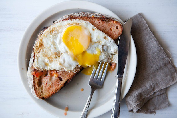 Pan Con Tomate from Food52