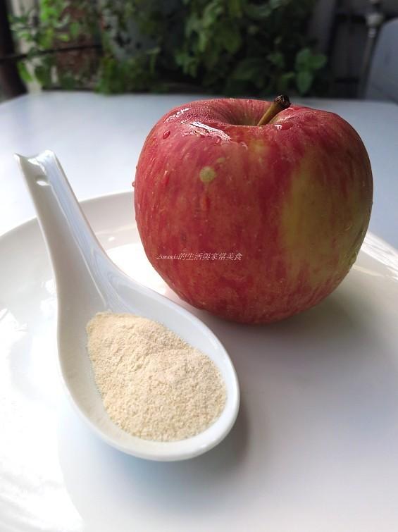 番茄蘋果汁-養生也可以這麼簡單 番茄蘋果膠 (1)