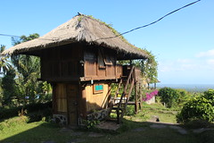 Rinjani Mountain Garden - Bungalow Antik