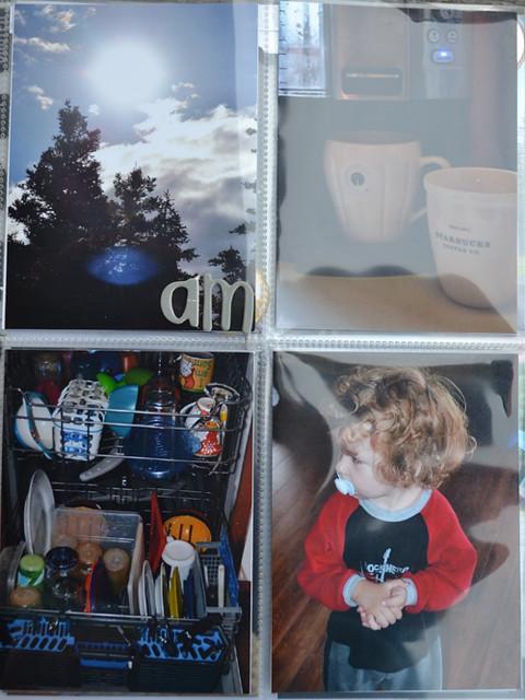 Album Mon 1