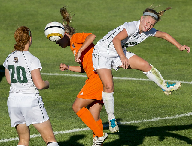 Ohio University Soccer Vs. Bowling Green