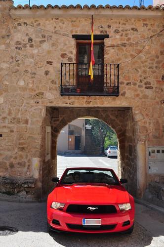 Viaje a la Alcarria, Zorita de los Canes
