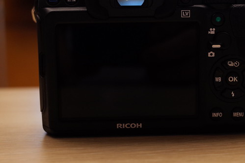 RICOH LOGO is here