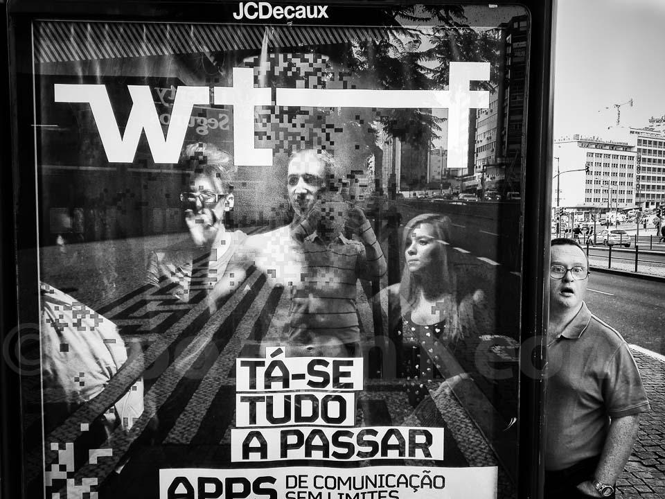 WTF @ Lisbon, Portugal