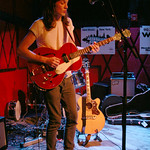 FUV Live at CMJ 2013 - James Bay