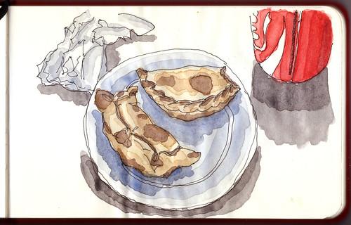 Empanadas Catamarqueñas: