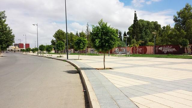 Header of Oujda