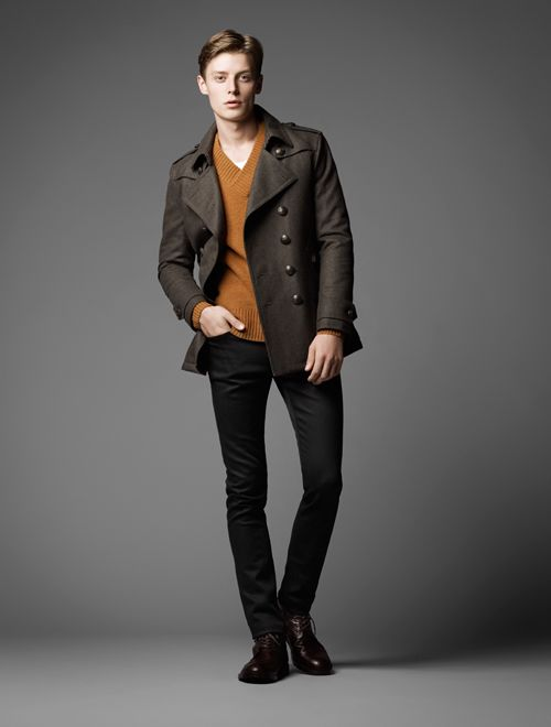 Janis Ancens0009_BURBERRY BLACK LABEL AW13