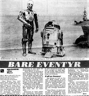 Bare eventyr (1977)