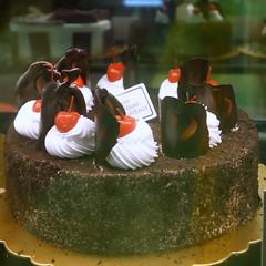 Black Forest Cake @ Paris Gâteaux Lý Thường K…