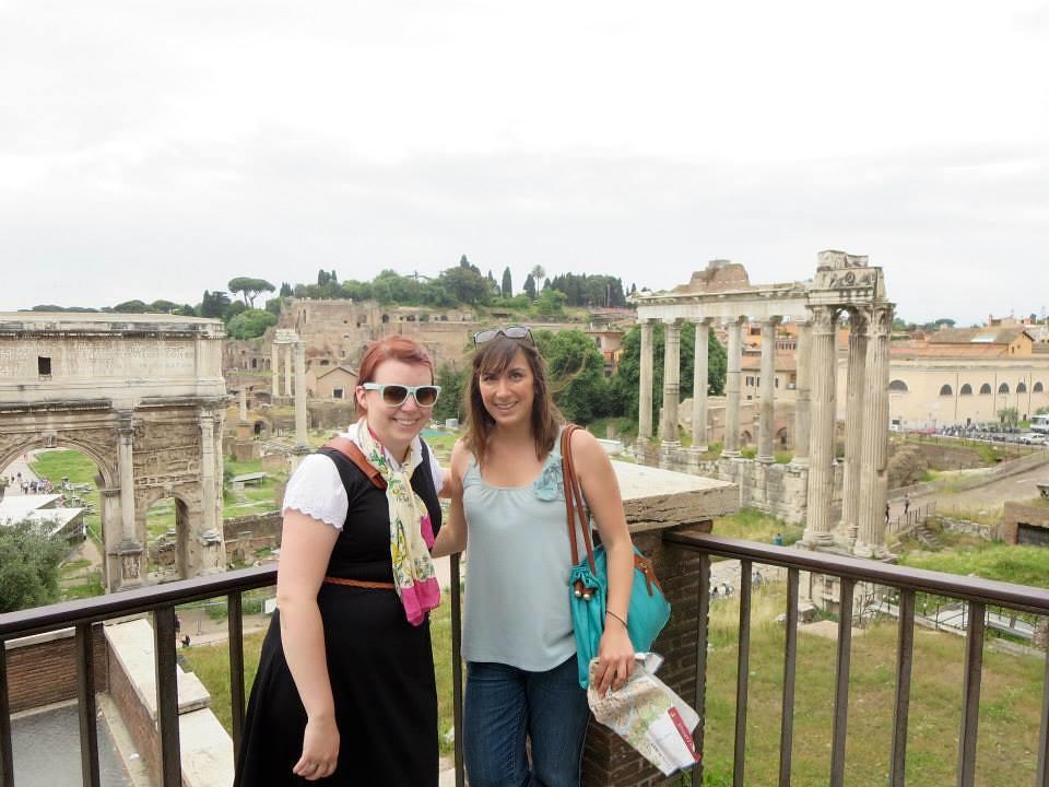 rome sheena me forum3