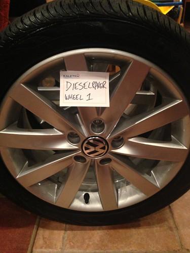 "Honda Odyssey 2017 >> VWVortex.com - FS: 2014 VW Jetta Sportwagen TDI ""PORTO"" Wheels 17x7 5x112 LOTS OF PICTURES!!!"