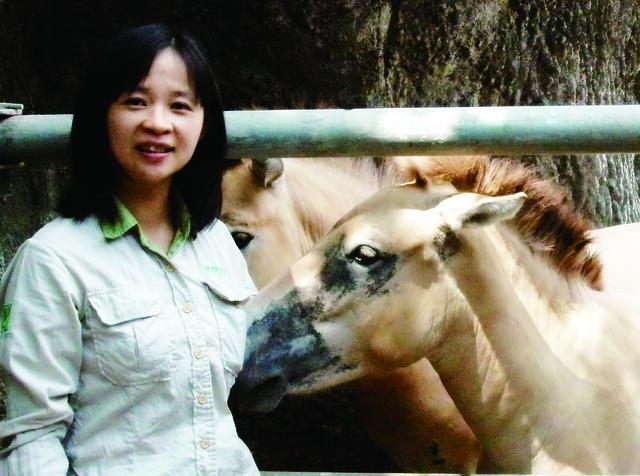 365行野生動物的褓母-野生動物獸醫師