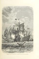 """British Library digitised image from page 191 of """"L'Histoire d'Angleterre depuis les temps les plus reculés ... racontée à mes petits-enfants ... recueillie par Madame de Witt. ... Ouvrage illustré, etc"""""""