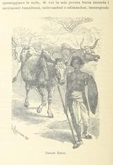 Image taken from page 112 of 'Viaggio nel Mar Rosso e tra i Bogos. Con un' appendice sul Mar Rosso nei suoi rapporti coll'Italia dopo il 1870. Quarta edizione riveduta, etc'