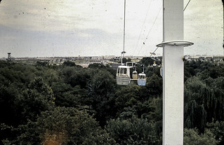Six Flags Over Texas 1969