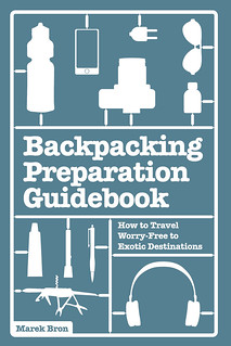 Backpacking Preparation Guidebook - Marek Bron