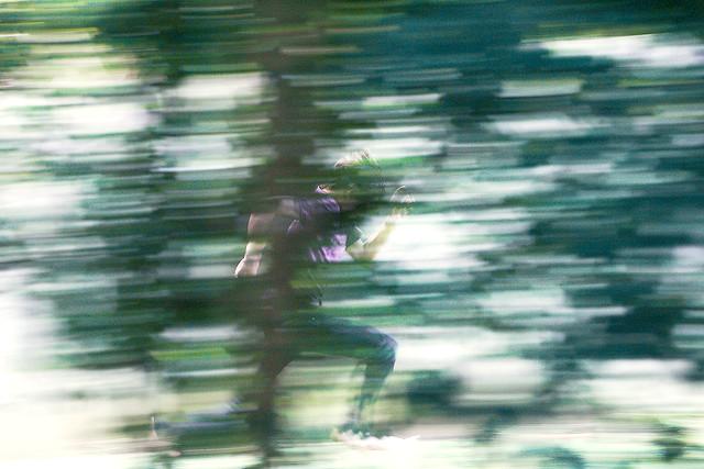 人生不是賽跑,它的盡頭在哪沒人知道:多享受過程!