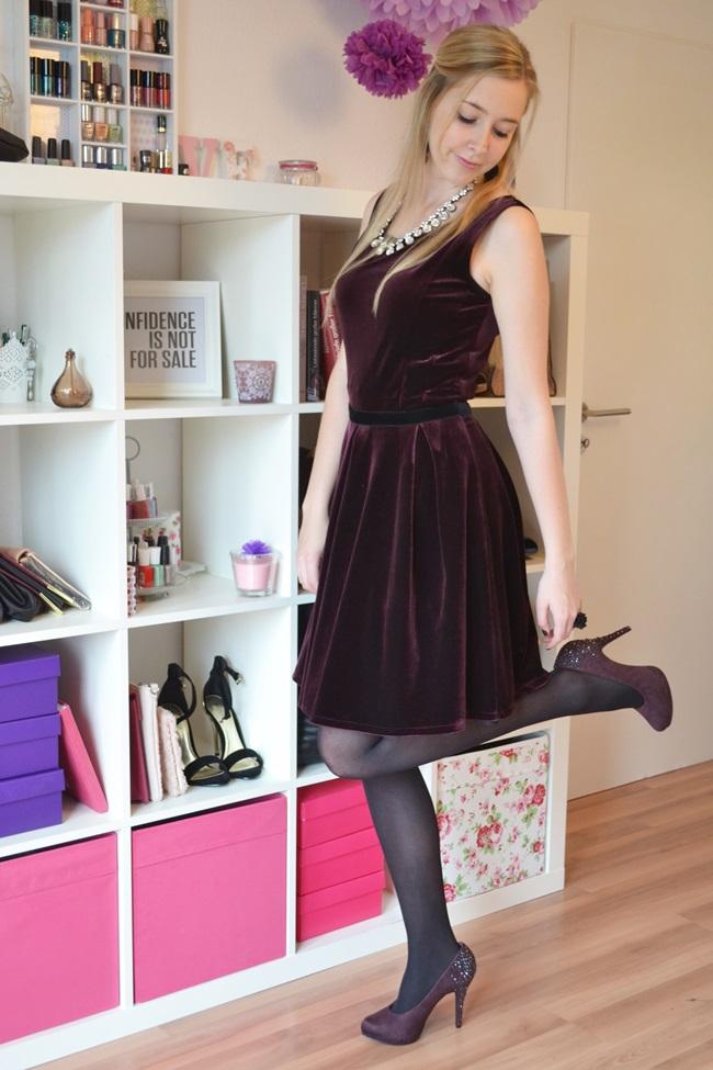 Outfit Weihnachten Kalender Türchen (2)