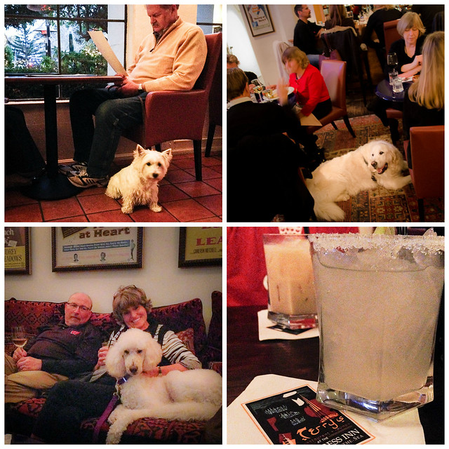 Cypress Inn - Dog Friendly Carmel
