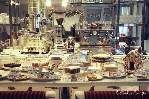ampersand hotel cakes