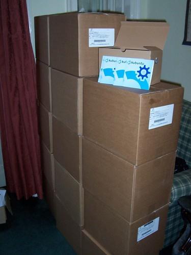 2006-01-09-kubuntu-breezy-cds